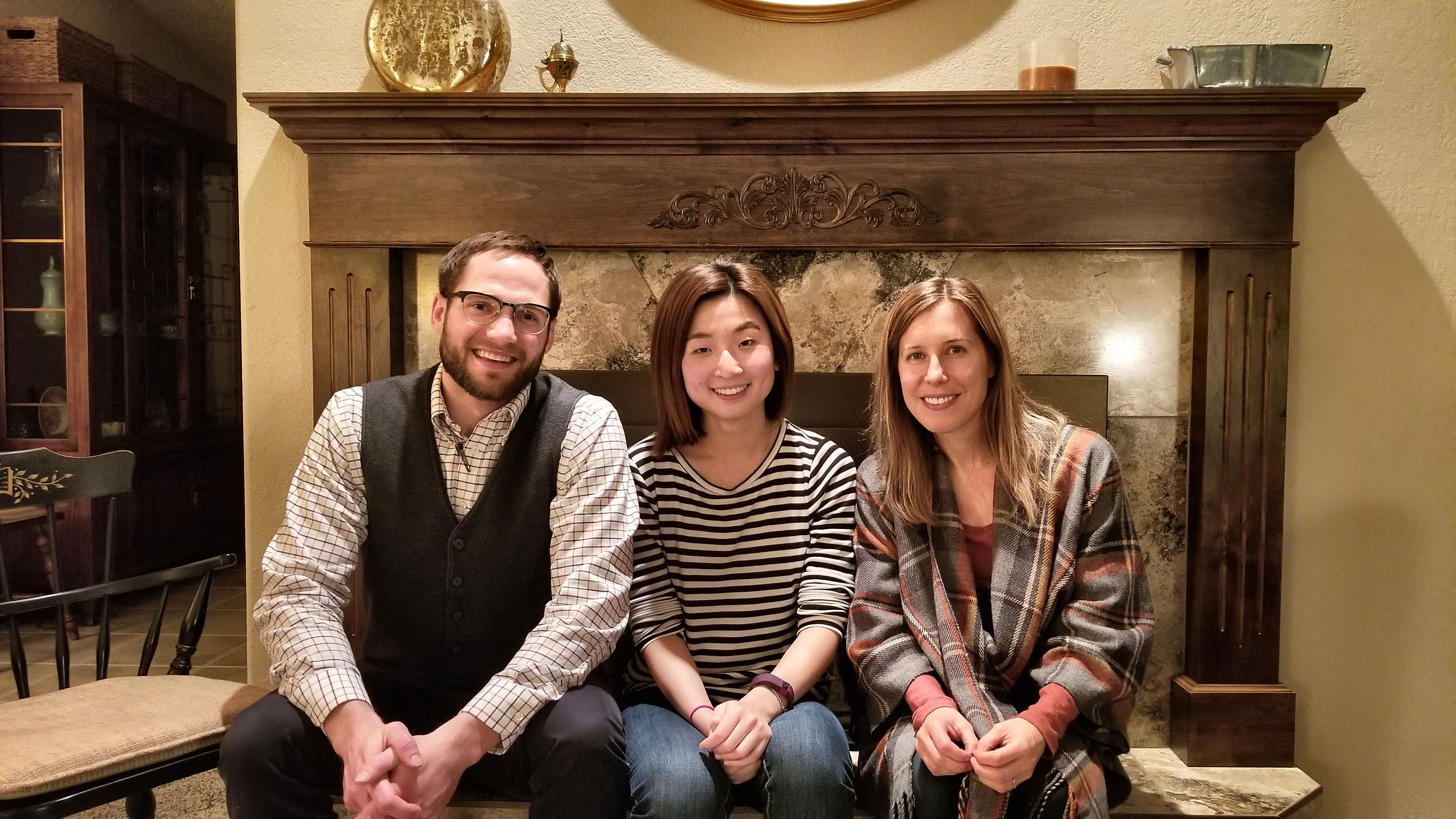 Help Our Students Travel (HOST) Program | Medicine Alumni