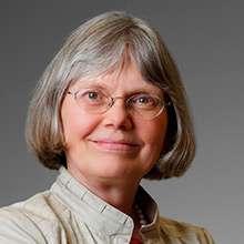 Kathleen Digre portrait