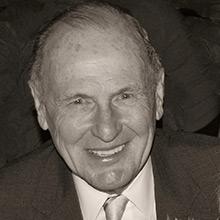 Charles Hartford portrait