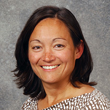 Shelley Miyamoto portrait