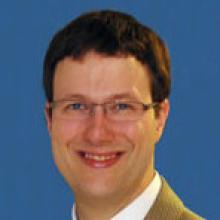 James Blum, MD