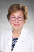Beth Dinoff, PhD