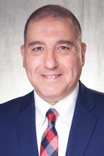 Yasser El-Hattab, MB ChB, MSc