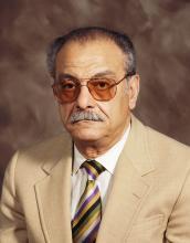 Samir Gergis, MD