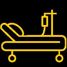 gurney icon