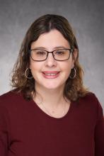 Marta Hamity, PhD