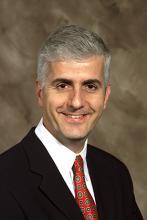 Cormac O'Sullivan, PhD, MSN, CRNA