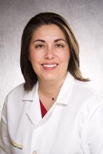 Michelle Parra