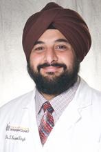 Tejinder Swaran Singh