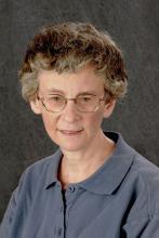 Ruth Wachtel