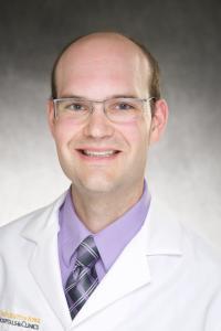 Nathan Blair, MD