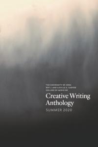 Creative Writing Anthology Summer 2020