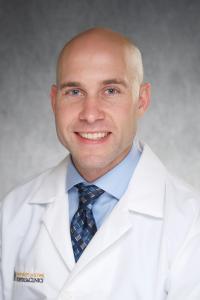 Chase Johnson, MD