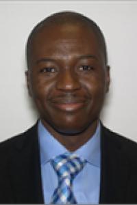 Tony Asante, MBChB