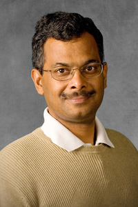 S. Ramaswamy, PhD