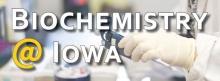 Biochemistry Workshop: Dr. Kris DeMali promotional image