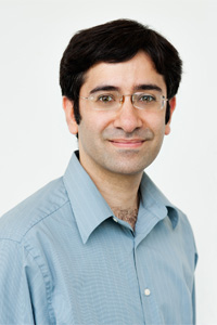 Lokesh Gakhar, PhD