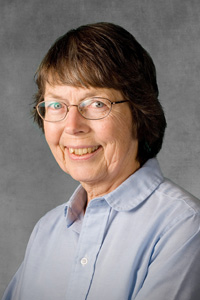 Nancy Stellwagen, PhD