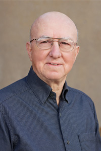 ​Earle Stellwagen, PhD