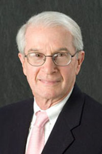 Photo of Donald Heistad