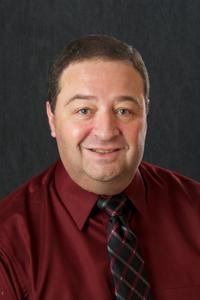 Photo of Curt Sigmund