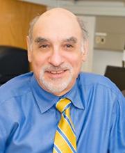 Irving H. Zucker, PhD