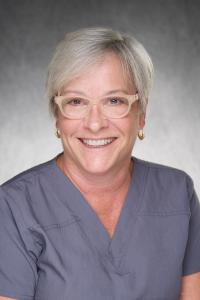 Elizabeth Brau, Interim Nurse Manager