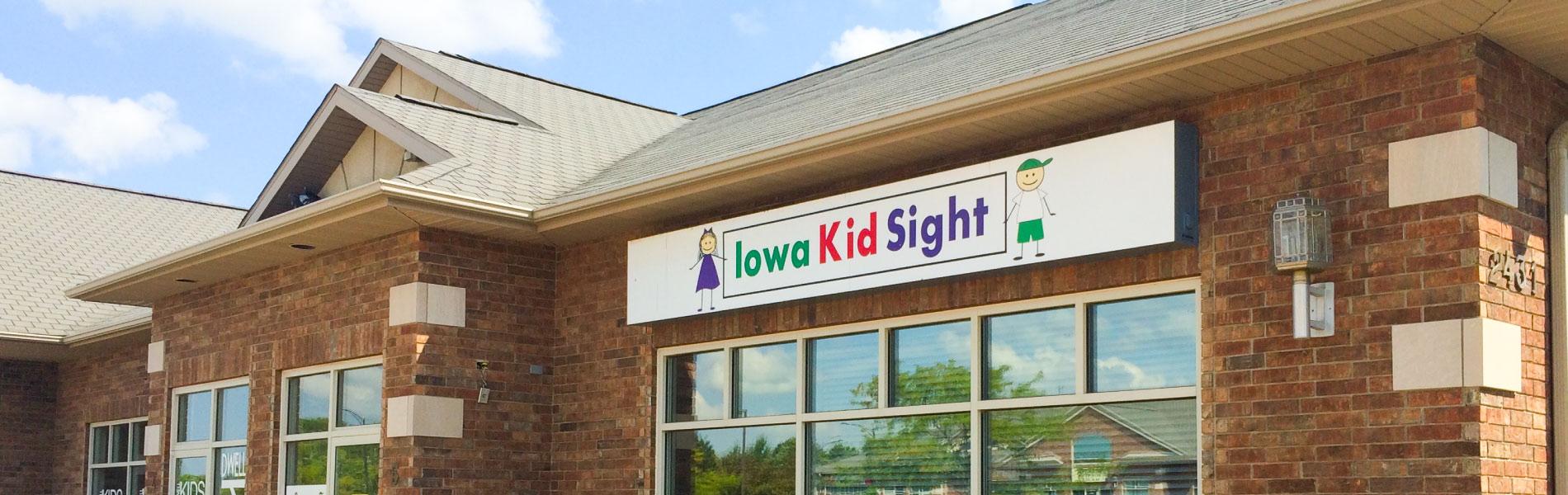 Iowa KidSight