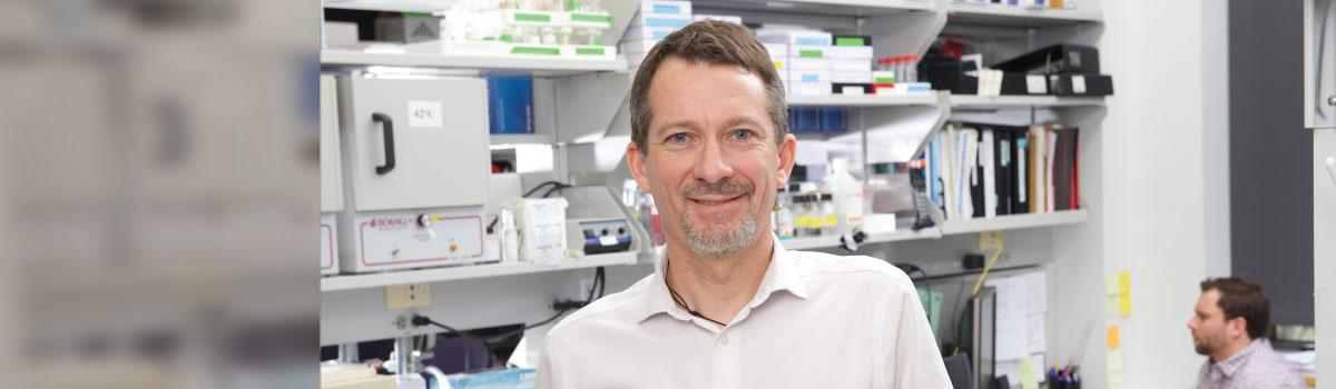 Dr. Michael Anderson
