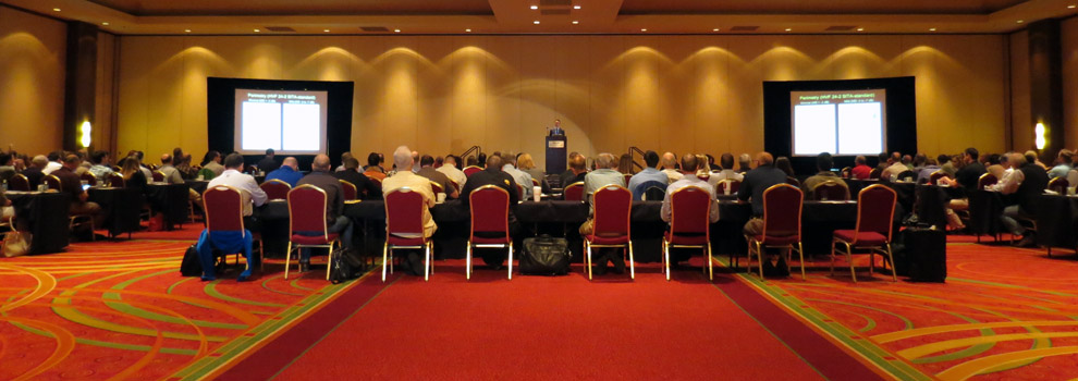 Annual Optometric Conference