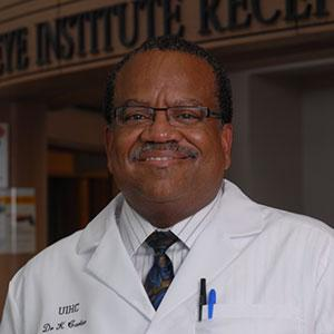 Keith D. Carter, MD