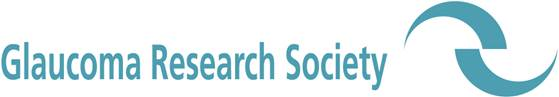 Glaucoma Research Society