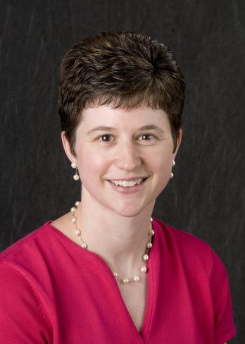 Leslie Veit, portrait