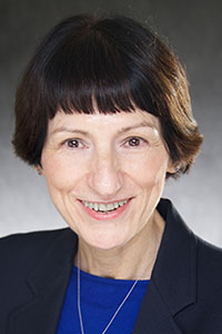 Mary Wilson, MD