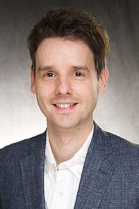 Thorsten Maretzky, PhD