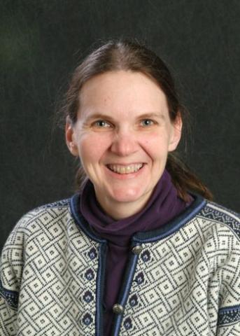 Polly Ferguson, MD