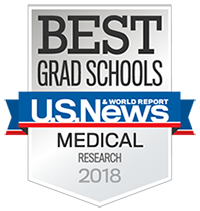 US News Best Grad Schools Logo