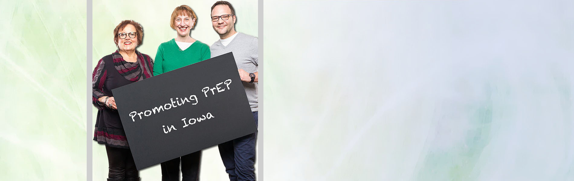 Banner: TelePrEP Receives $2M CDC Grant