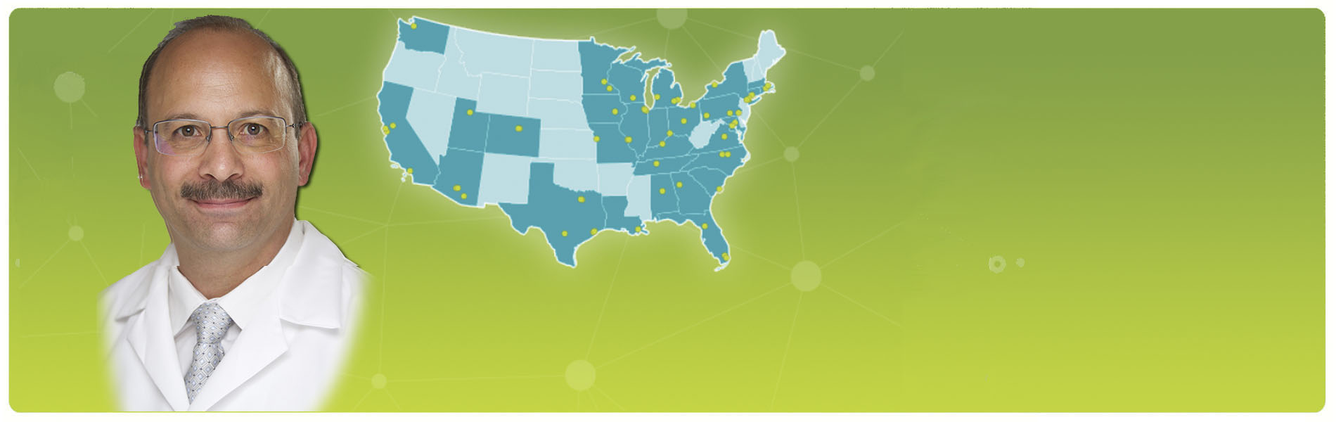 Banner: University of Iowa Health Care Joins PFF Care Center Network