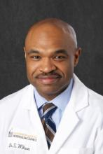 Saul Wilson, MD