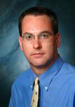 Christopher Coffey, PhD