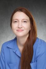 Catherine Marcinkiewcz, PhD