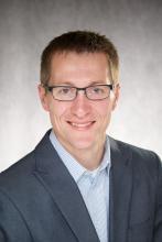 Matthew Potthoff, PhD