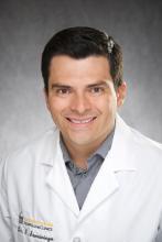 Edgar Samaniego, MD