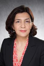 Emine Bayman, PhD