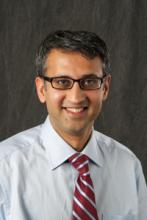 Jatin Vaidya, PhD