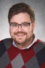 Jacob Simmering, PhD