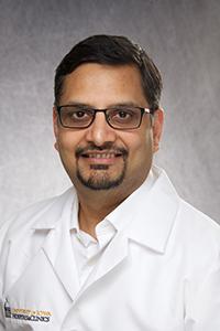 Ashu Mangalam, PhD