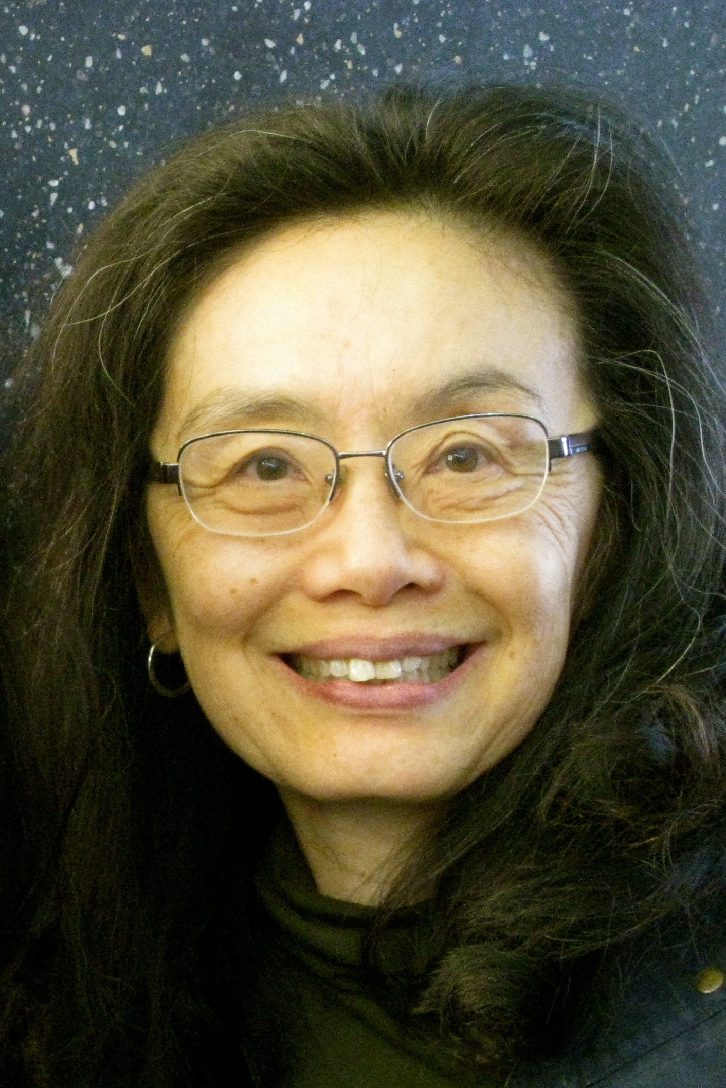 Gloria Lee, PhD