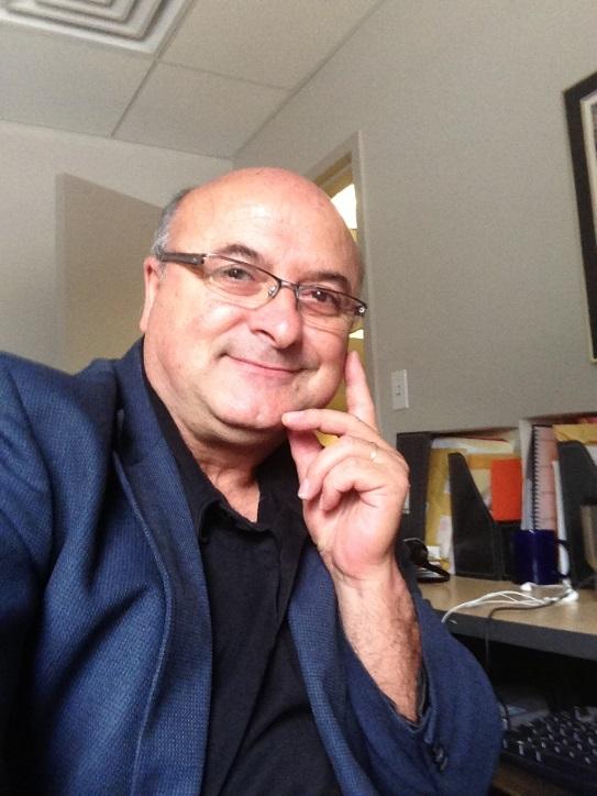 Jose Assouline, PhD